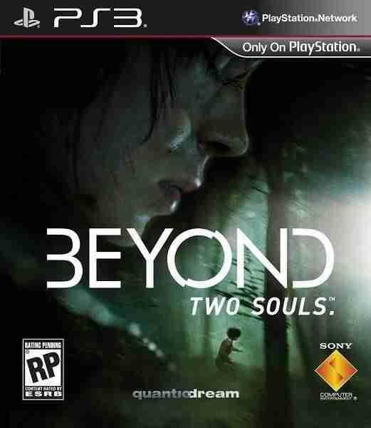 Descargar Beyond Two Souls [MULTI][Region Free][DEMO][FW 4.3x] por Torrent